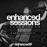 Enhanced Sessions 298 with Juventa