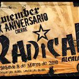 Angel Sanchez @ Fiesta X Aniversario Cierre Radical Alcala CD10 (2010)