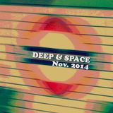 DEEP AND SPACE