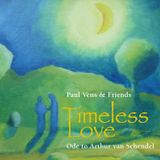 """Presentación disco """"Timeless Love"""" de Paul Vens"""