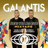 Galantis - New Years Eve 2019 Mixtape