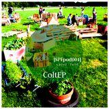 [SPFpod001] spiel:feld Podcast 001 - ColtEP-Spring