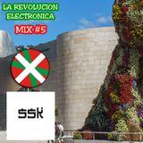 Podcast 5: La Revolución Electrónica x Sisuka Ssk