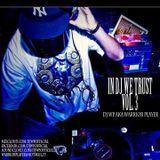 IN DJ WE TRUST VOL. 3 mixed by DJ WP