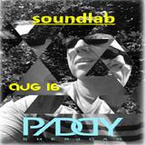 soundlab aug 16