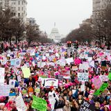 Music in Your Shoes (Women's March) - January 22, 2018