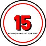 15 Weeks - LIVE MIX - Dj Harv - Latest Punjabi Music May 2015