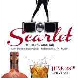 Live from Scarlet Whiskey and Wine Bar Part 2