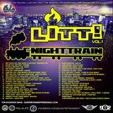 NIGHTTRAIN - LITT! Vol.1