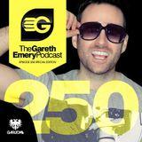 Gareth Emery - The Gareth Emery Podcast 250 - 02.09.2013