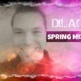Dilago - Springbreak house mix 2014