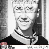 KOTJ Radio | Episode 26: Aleph