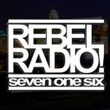 2017-06-08 Rebel Radio 716 with Son Of Tony in studio!!