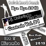 Controla Vol. 21 (100% Kizomba) - Dj. Malcriado