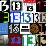 Lucky 13 Sessions 20 Best 2014