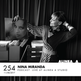 Alinea A #254 Nina Miranda