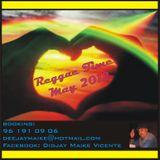 Reggae Time May 2012