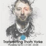 Sounds In Motion Transmitting Thom Yorke