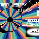CODIGO FIESTA 27-04-2016 by Ierov