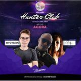 HUNTER CLUB - S03E10 - HOUR 2 (GUEST DJ CAMAFEU)