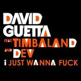 I Just Wanna Fuck-TommyDj-David Guetta-Timbaland