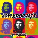 2014 K-POP MIX