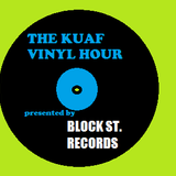 KUAF Vinyl Hour - DJ Robe Flax takes us on a biographical journey through some unusual tunes