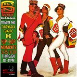 Throwback Fanatic - Salt & Pepa tribute mix