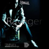 Scribbler: RAVAGER (Simplify/Direct)