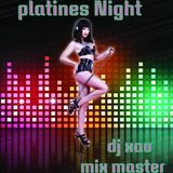 vj deejay xav mix platines night