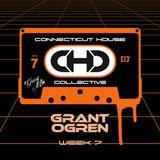 CHC Guest Mix | Grant Ogren | 01.19.2016