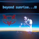 Beyond Sunrise...III
