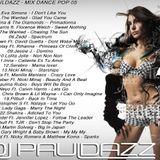 Dj Pauldazz - Mix Dance Pop 5
