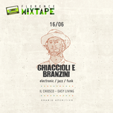 Ghiaccioli e Branzini - Florence Mixtape // Easy Living