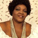Canto de rainha : uma homenagem a Dona Ivone Lara (Repostado e Ampliado)