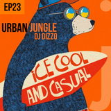 The Sunday Drive Show - Ep.23 (Urban Jungle 2019)