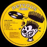 Toru S. Mid 90's HOUSE- Sep.20 1996 ft.Cj Mackintosh, MoodⅡSwing, Basement Boys