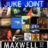 Maxwell St du 09 Février