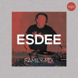 ESDEE - DRUM AND BASS WUERZBURG - FAMILY MIX