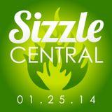 Don Sizzle - Sizzle Central - 01.25.14