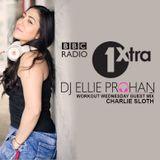 BBC 1Xtra Workout Wednesday Mix by DJ Ellie Prohan
