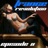 Trance Revolution Episode 8