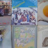 LIVE RADIO (soulbrothers) DJ FOXYBEE JAZZFUSION / JAZZFUNK  SELECTION 100% VYNIL