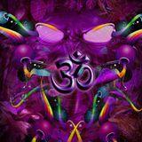 ॐ Brain Vibrations @ 100% Proggy - Escape The Reality 10 - 04 - 15