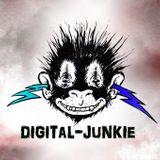 Digital Junkie Live @ Mat zo