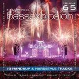 Bassexplosion Vol. 65 CD 2
