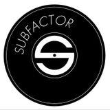 Niko Valt @ Subfactor Online Radio MAR-23-13