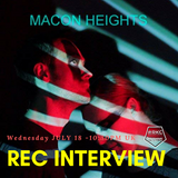 @HeightsMacon - @RadioKC - Ermont Interview - July 2018