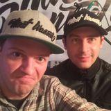 Sketch & Scratch #43 by DJ ToN1k feat. DJ Gora @ mostwantedradio.com