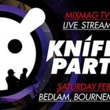Knife Party - Live @ Bedlam, Bournemouth - 02.02.2013